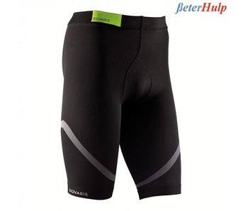 Sigvaris Performance Compression Shorts