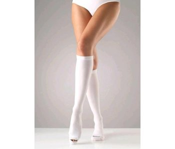 Sanyleg Antiembolisme Stockings AntiSlip - AD Kniekousen 18-20 mmHg