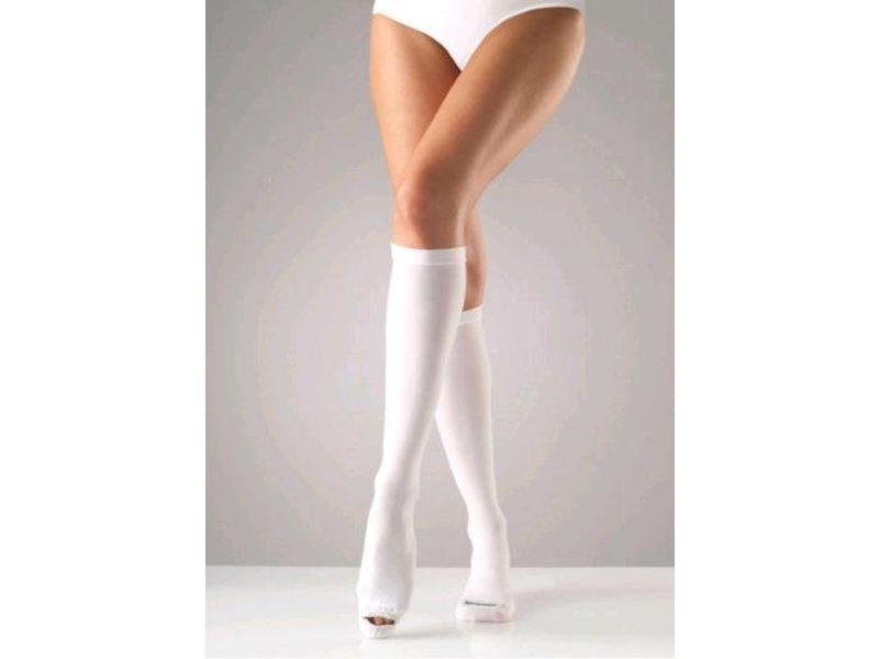 Sanyleg Antiembolisme Stockings AntiSlip - AD Kniekousen 18-20 mmHg