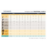 Sigvaris Traditional AD Knee Stocking