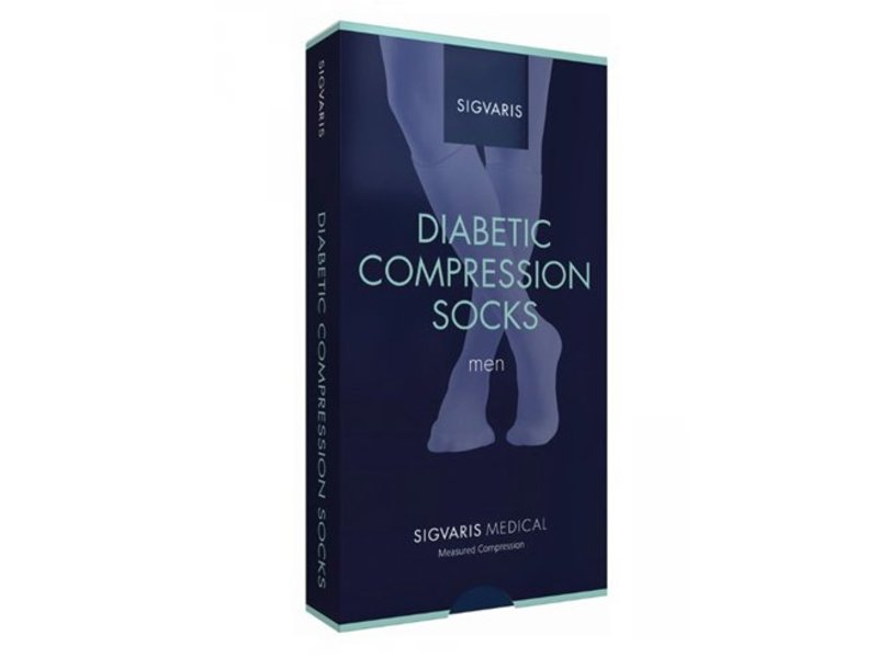 Sigvaris Diabetic Compression Socks