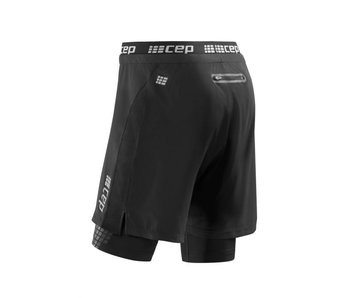 CEP Run 2 in 1 Shorts 3.0