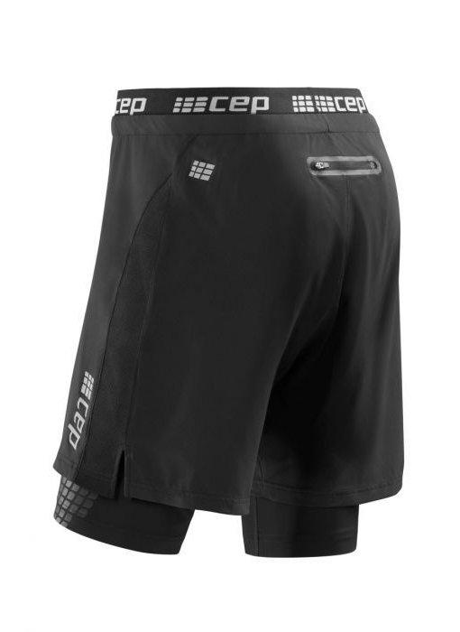 CEP Run 2 in 1 Shorts 3.0