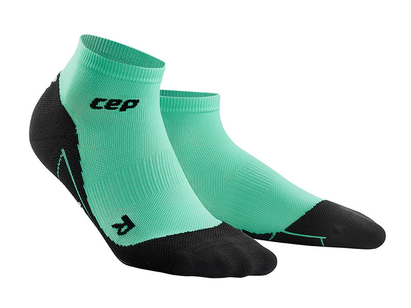CEP Pastel Low Cut Socks