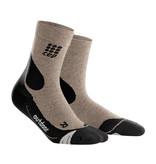 CEP Outdoor Merino Mid Cut Socks