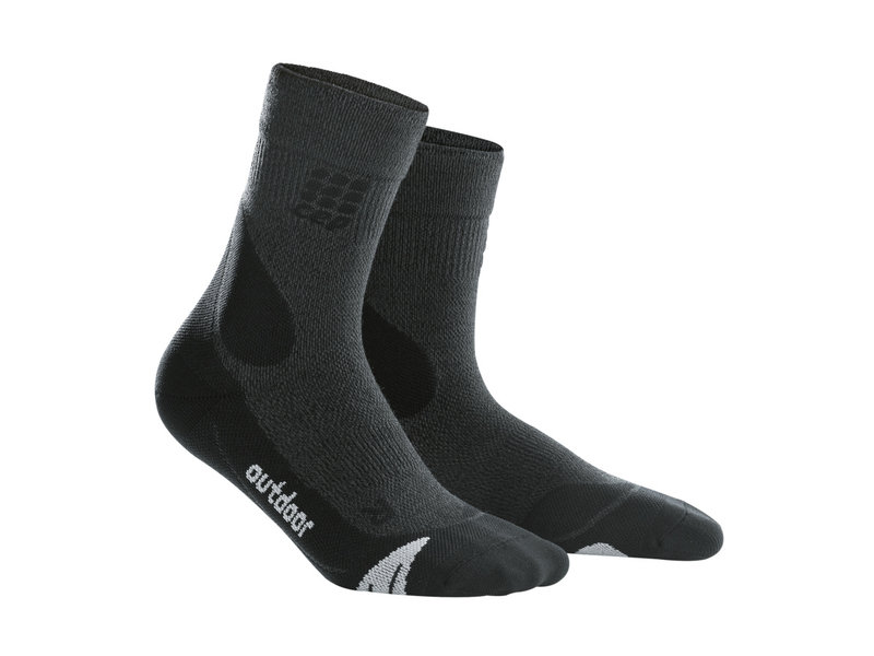 CEP  Outdoor Merino Midcut Socks