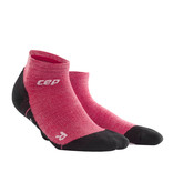 CEP Outdoor Light Merino Low Cut Socks