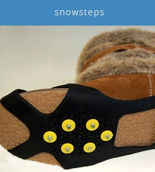 Snowsteps