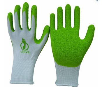 Steve Gloves Latexfree