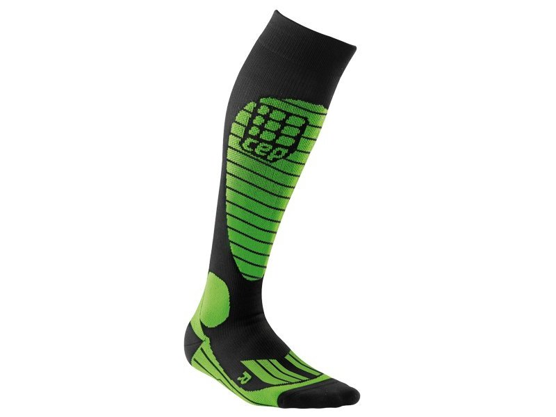 CEP Progressive+ Skiing Comfort und Race Socks - Copy