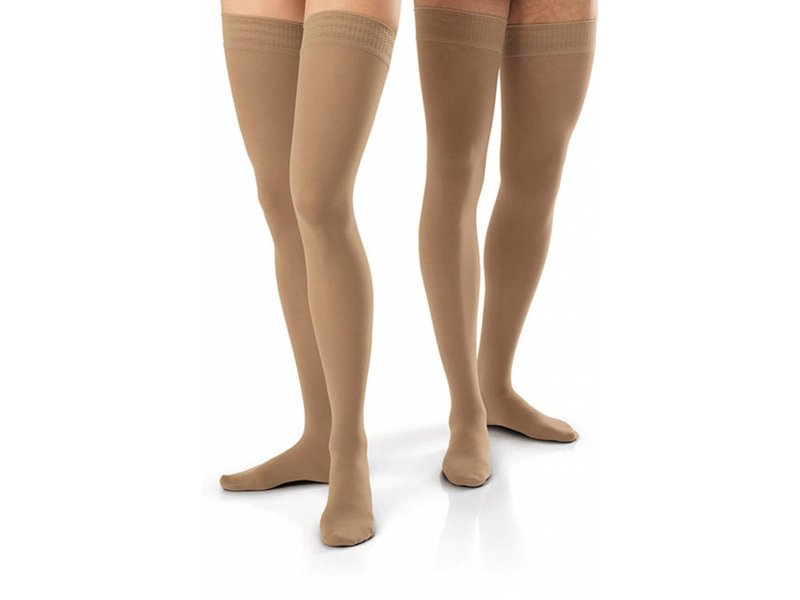 Jobst Classic AG Thigh Stocking
