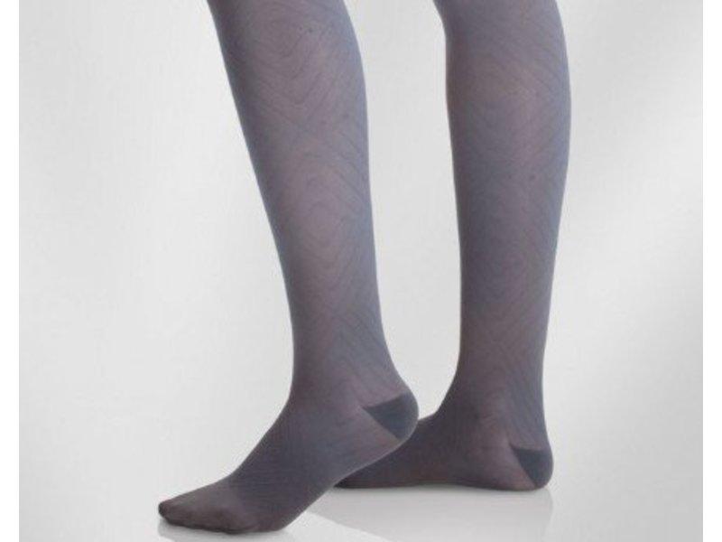 Juzo Soft AG/H Bas de Cuisse attachable a l'hanche