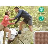 Juzo Expert Cotton AD Bas de Genou tricot plat