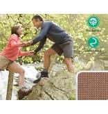 Juzo Expert Cotton AD Wadenstrumpf Flachstrick