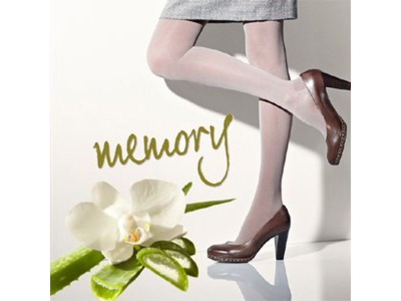 Ofa Memory Aloe Vera AG Schenkelstrumpf
