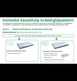 Immedia SatinSheet kussensloop EIM4117S