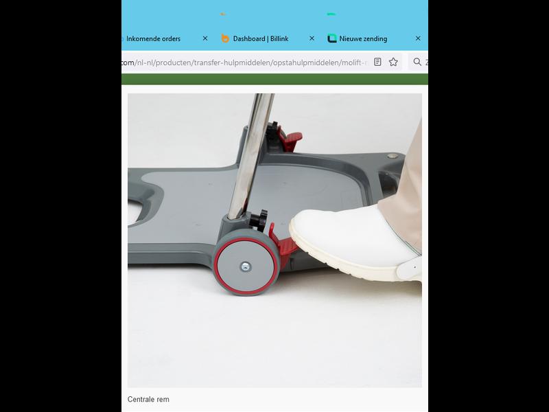 Etac Molift Raiser Pro