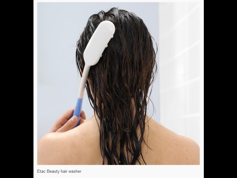 Etac Beauty Haar-Wasborstel