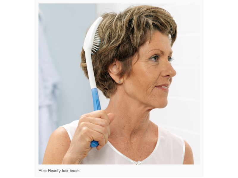 Etac Beauty Haarborstel (only NL/BE)