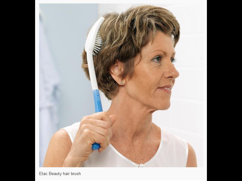 Etac Beauty Haarborstel