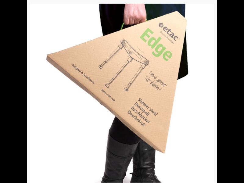 Etac Edge Douchekruk (nur NL/BE)