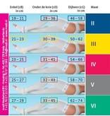 Mediven Struva 35 AG Schenkelstrumpf mit Hüftbefestigung
