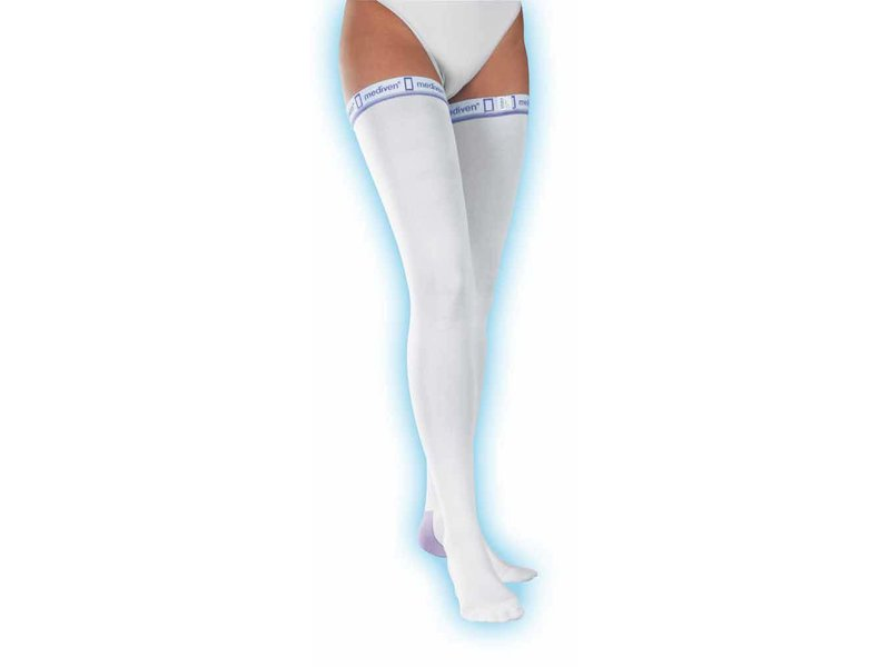Mediven Thrombexin 18 AG Thigh stocking