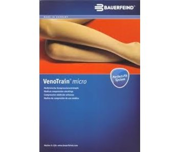 Bauerfeind VenoTrain Micro AD Knee Stocking