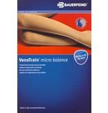 Bauerfeind VenoTrain Micro Balance AD Wadenstrumpf