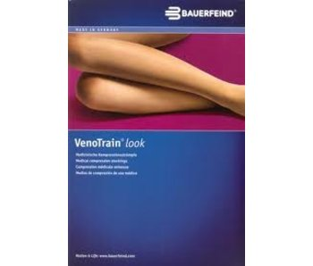 Bauerfeind VenoTrain Look AG Groin Stocking
