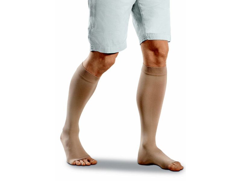 Bauerfeind VenoTrain Impuls+ AD Knee Stocking