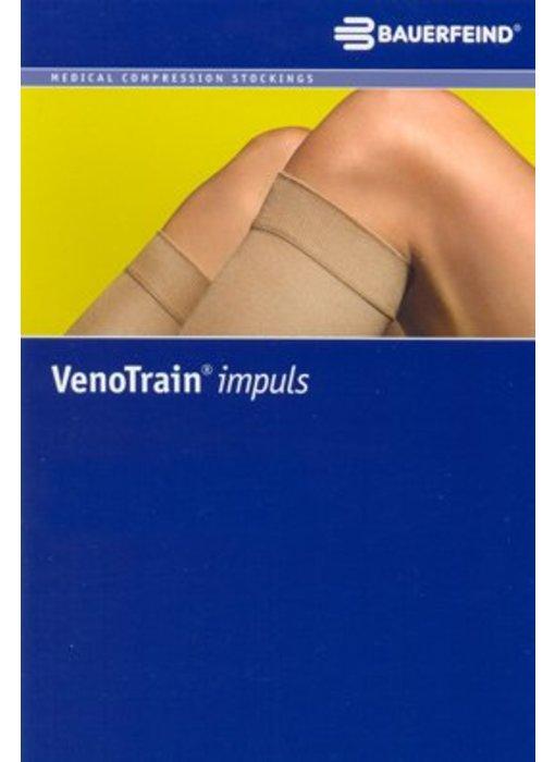 Bauerfeind VenoTrain Impuls+ AD Bas de Genou