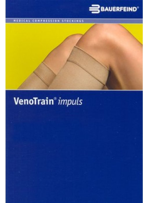 Bauerfeind VenoTrain Impuls+ AD Kniekous