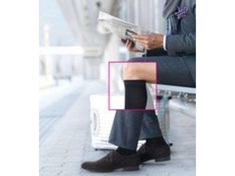 Mediven Travel for Men AD Knee Stocking