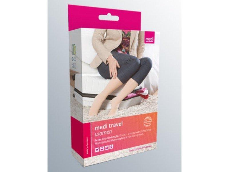 Mediven Travel for Women AD Wadenstrumpf