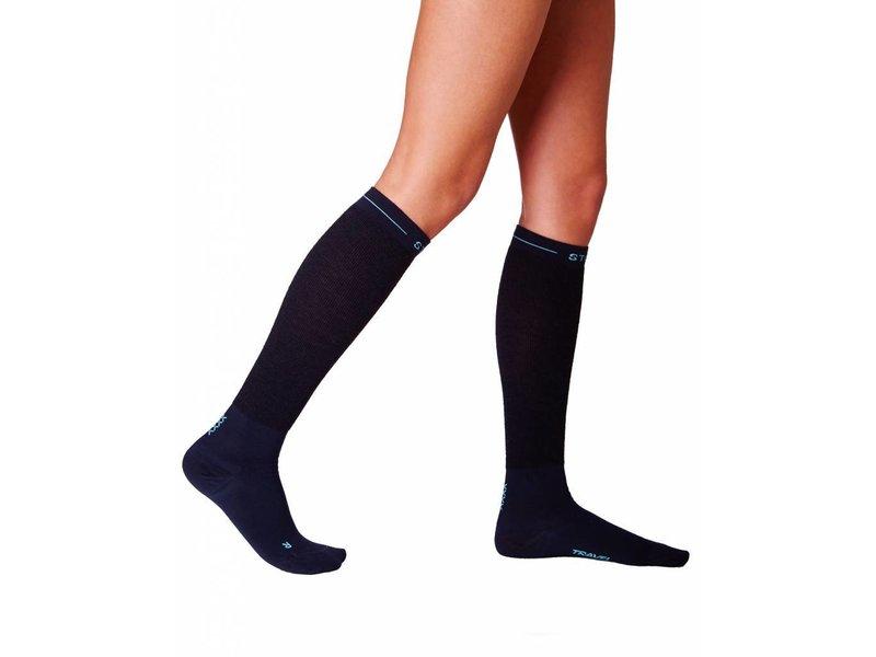 Stox Travel Socks Women