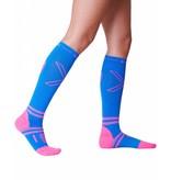 Stox Lightweight Running Socks Women
