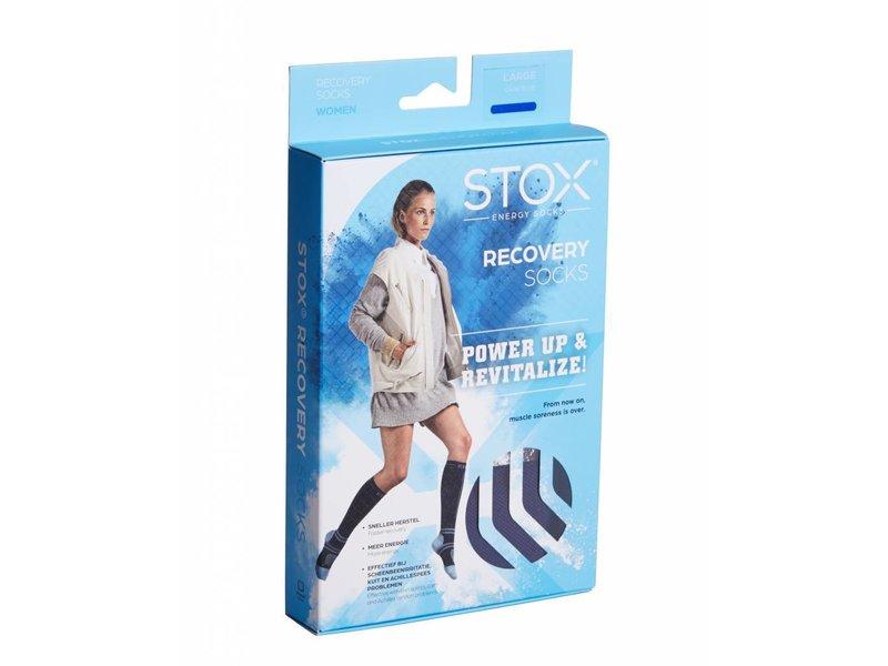 Stox Recovery Socks Woman