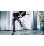 Sanyleg Preventive Sheer AD Knee-high 15-21 mmHg