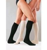 Sanyleg Preventive Cotton AD Bas de Genou 25-27mmHg