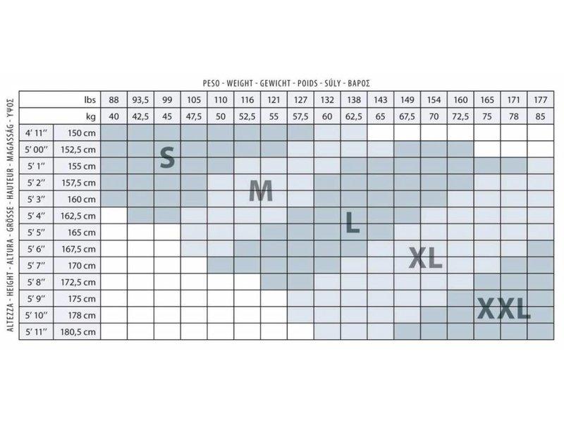 Sanyleg Preventive Sheer AT Bas de Culotte 15-21 mmHg