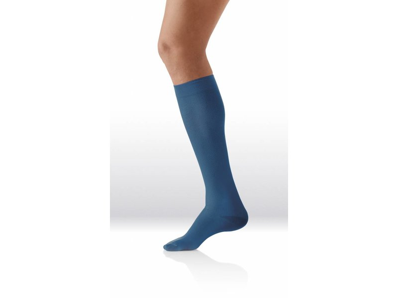 Sanyleg Comfort AD Socks Cotton/Silk 15-21 mmHg
