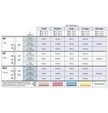 Sanyleg Antiembolism Stockings - AG Schenkelstrumpf mit Hüftbefestigung