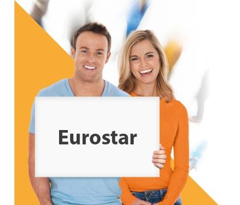 Varodem Eurostar 2 AD Wadenstrümpfe, Flachstrick