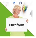Varodem Euroform 3 AD Knee Stockings, Flatknit