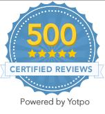 500 productreviews