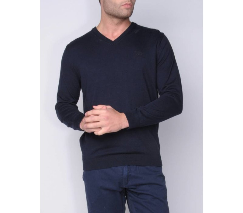 PACHO MIDNIGHT NAVY
