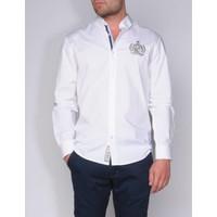 shirt AMADO I white