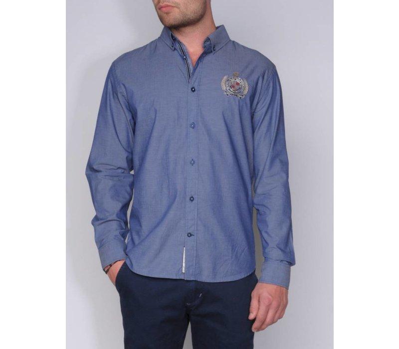 shirt AMADO II d.jeans