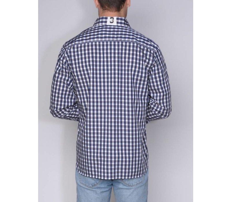 shirt ARCELIO III d.jeans-white